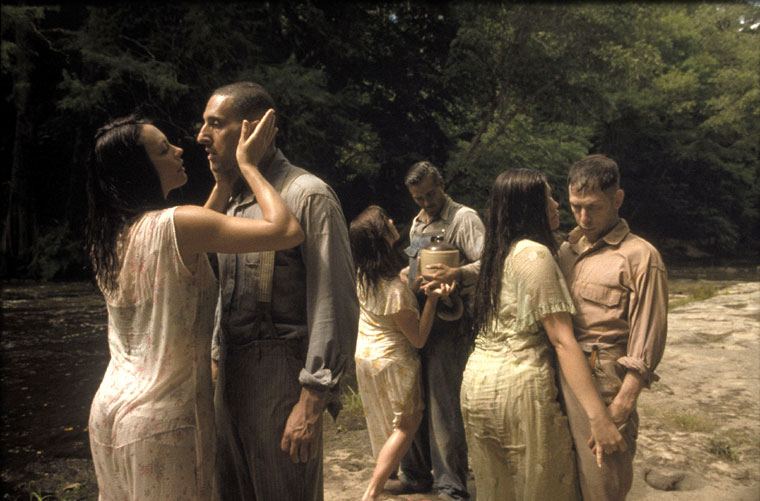Movie Review: O Brother Where Art Thou? (2000 ...