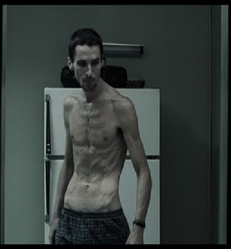 film the machinist