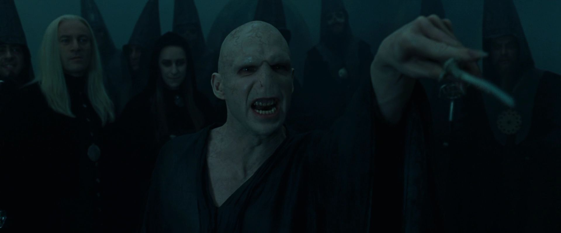 Movie Review: Harry Potter and the Goblet Of Fire (Daniel Radcliffe ...