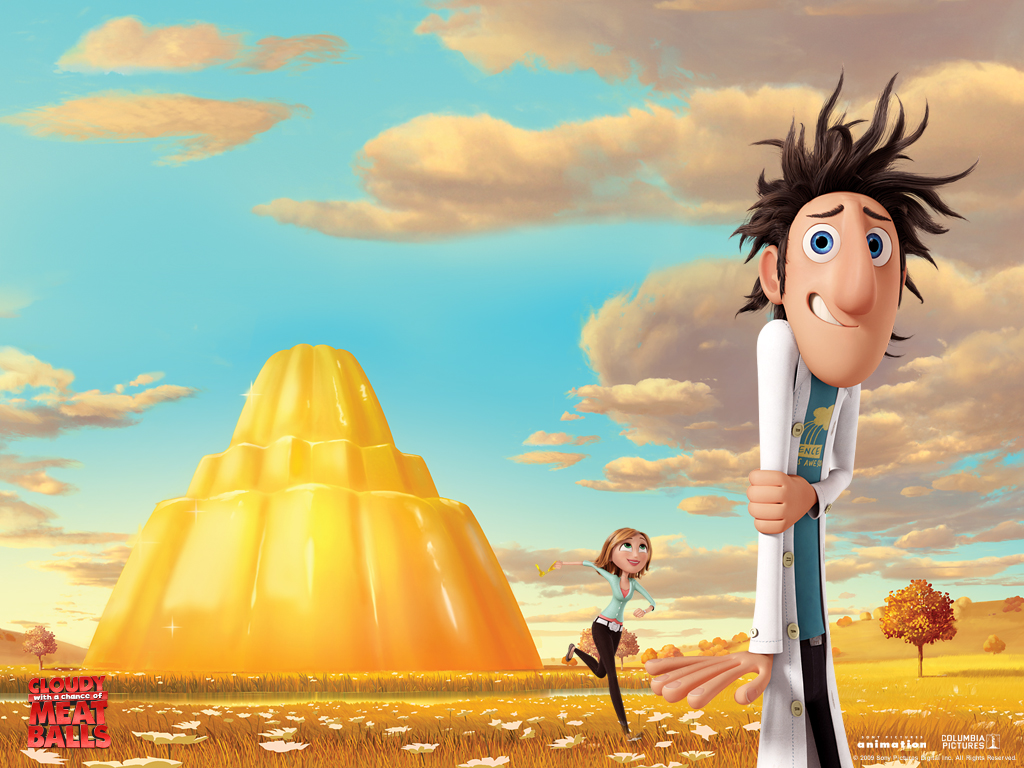 Cloudy with a Chance of Meatballs (TV Series 2017 ...