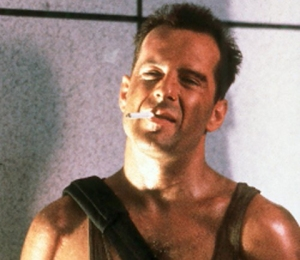 Movie Review: Die Hard...
