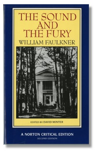 the-sound-and-the-fury-william-faulkner