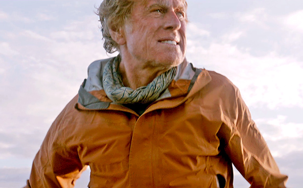 all is lost-robert redford