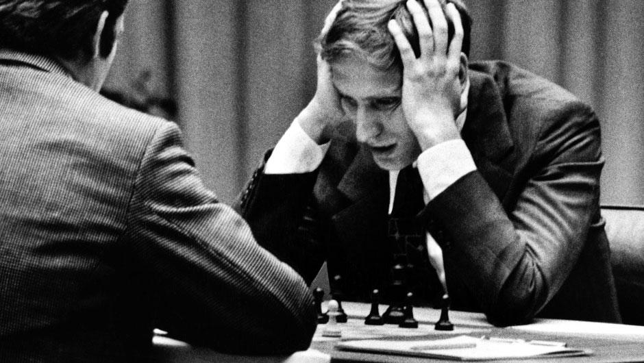 Tv Review Bobby Fischer Against The World 2011
