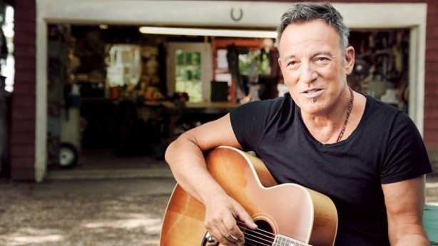 the ties that bind springsteen