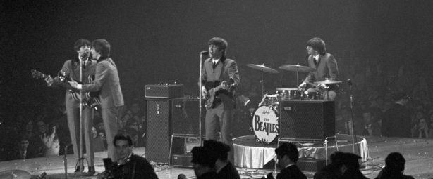 Beatles Eight Days 2016
